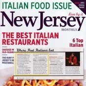 New Jersey Monthly February 2012